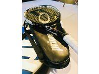 Men's Prince Ozone 1 tennis racquet