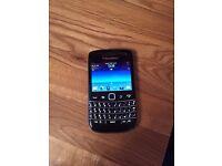 BlackBerry Bold 9790 - 8GB - Black (O2) Smartphone