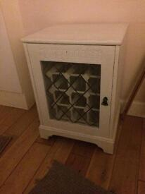 Wine rack / drinks cabinet / stereo cabinet
