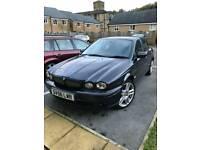 jaguar 2.5 V6 petrol