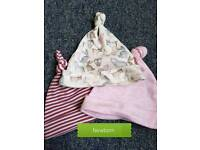 0-3 girl clothes from next