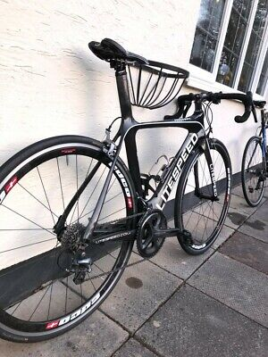 Litespeed Carbon Road Bike With EDCO Carbon Wheels