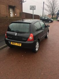 2007 07 RENAULT CILO CAMPUS 1.2 ONLY 59,000 MILES 12 MONTHS MOT