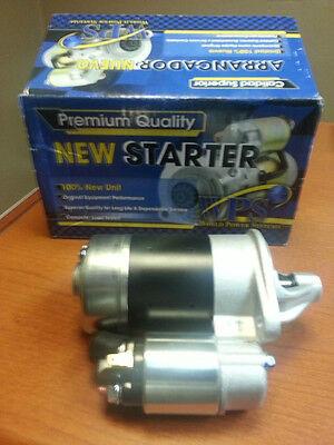 Yamar Replacement Starter Motor