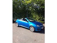VAUXHALL TIGRA CONVERTIBLE – EXCELLENT CONDITION – FULL SERVICE HISTORY – MOT FEB 18 - 53K