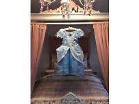 Disney Princess Dresses (all Disney Store originals)