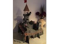 Kids castle for sale