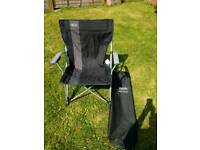 Blacks garden / camping chair