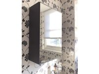IkeaLILLANGENbathroom cabinet.