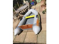 Avon R280 Inflatable Dinghy