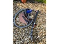 Dyson DC26 small vacuum cleaner