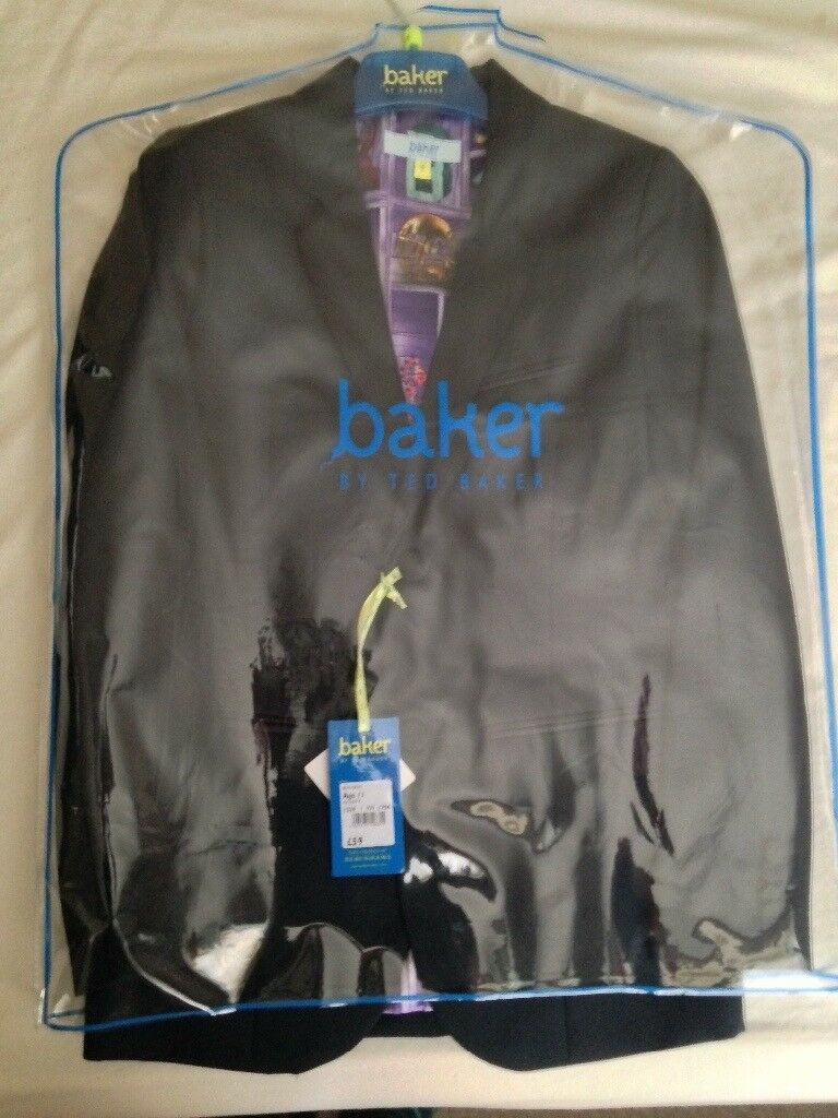 d3813d37a9c51 TED BAKER BOYS JACKET