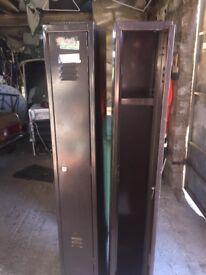 Steel lockers/ cabinet