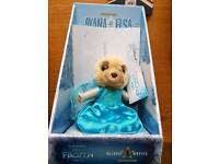 Limited Edition Meerkat Toy. AYANA As ELSA