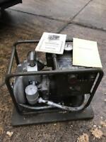 Generator Stromerzeuger Sachs 150W Brandenburg - Britz bei Eberswalde Vorschau