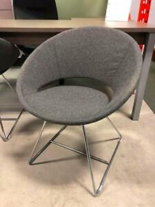 Lounge Chairs - Office Chairs - $125
