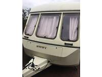 Swift corniche Caravan for sale