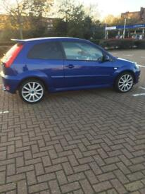 Ford Fiesta ST!!! Low miles.