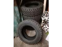 4x4 off road tyres