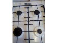 Brand new beko gàs cooker