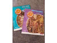 KEY STAGE 3 HISTORY BOOKS