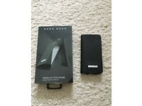 Hugo Boss iPhone 5/5s cover