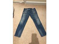 Diesel jeans W27 L32