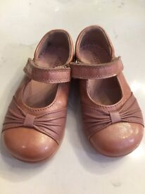 Girls' startrite shoes size 6G in excellent condition, £12 posted