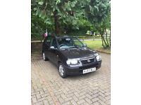 Suzuki alto F.S.H