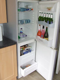 SUPERB fridge freezer