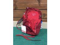 *Brand New* Red Osprey Daylite Plus Daypack (13 litre capacity)