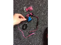 New Bluetooth hands free