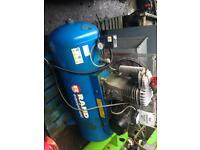 Air compressor 3 phase