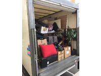 Man & Van /Removals 07956284306