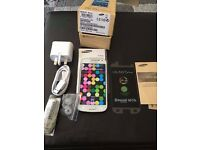 Samsung Galaxy S4 mini GT-I9195 - White Frost (Unlocked) Smartphone