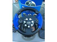 Racing Wheel for PS2, Xbox, PsOne and gamecube