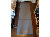 Opti 40mm Thick Exercise Mat