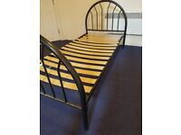 Single Bed (delivery available)