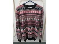 Next Christmas jumper