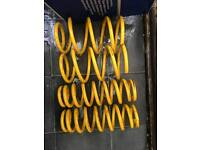 BMW E90 Lowering Springs