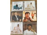 Daniel O' Donnell CD albums x 14