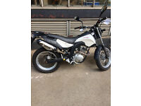 Derbi Senda 125cc Cross City