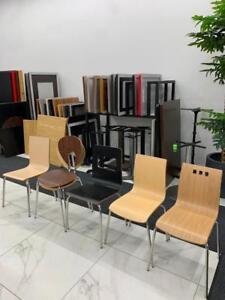 Chairs For Restaurant/Bar/Bistro/Pub/Lounge  ***MEGA LIQUIDATION 55$*** Ottawa / Gatineau Area Preview
