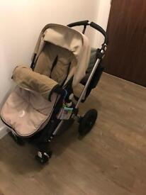 THIS IS A GREAT OCCASION!!! Bugaboo cameleon