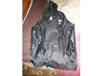 Men,s Regatta jacket