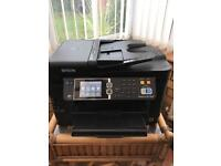 EPSON WORKFORCE WF-3640 All in one printer/scanner/fax