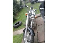 jl 125-11 motorbike for sale