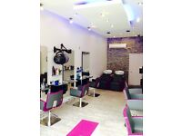 Trainee Hairdresser required for our busy salon in Stratford