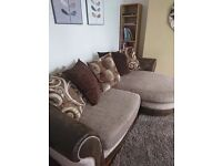 Dfs sofa in good condition