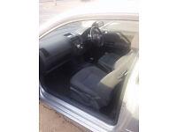 VW Polo 1.2L Manual year MOT 2004
